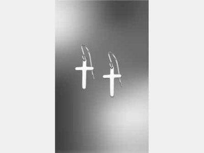 oorbellen - LOTUS | zilver