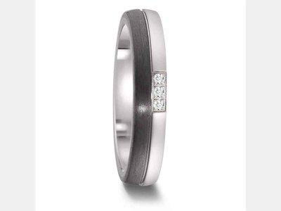 ring - TITANFACTORY | titanium