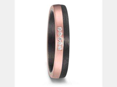 ring - TITANFACTORY | goud 14 kt