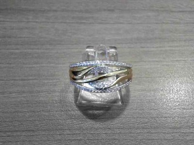 ring - DULCI NEA | goud 18 kt