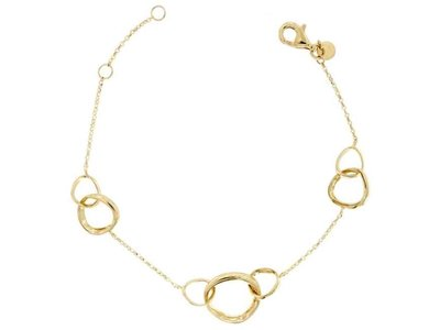 armband - ITALO BOTTENE | goud 18 kt