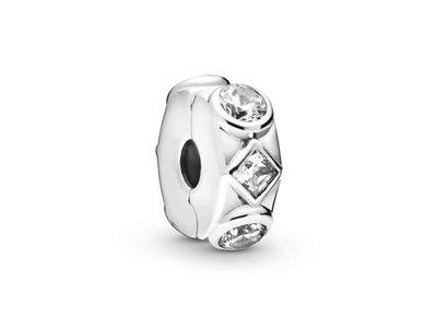 bedel - PANDORA | zilver