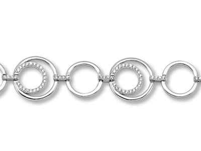 armband - ZELS | zilver