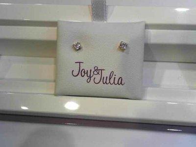 oorbellen - JOY&JULIA | goud 14 kt