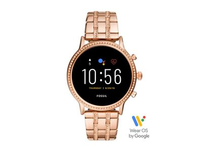 SMARTWATCH - Fossil | ROSE