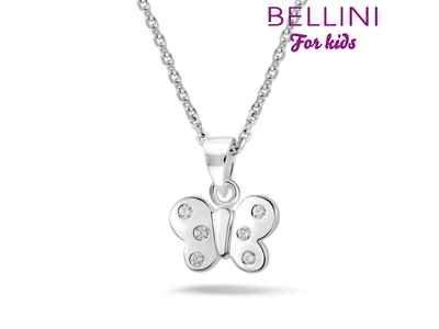 ketting kids - BELLINI | zilver