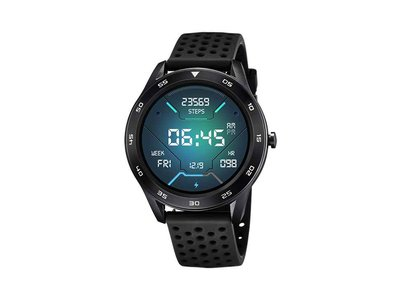 SMARTWATCH - LOTUS | leder