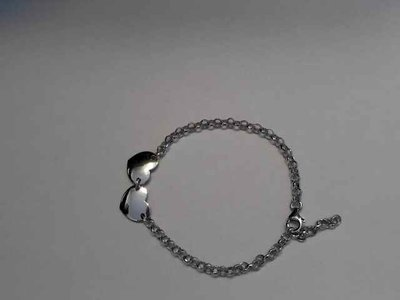 armband - DE KEMP | zilver