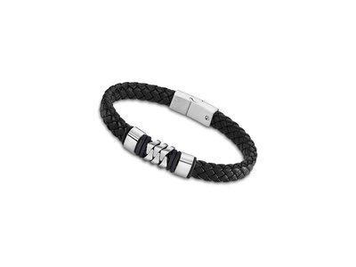 armband - LOTUS   staal