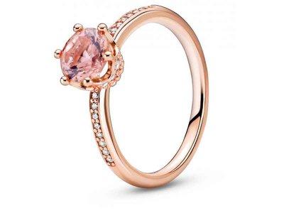 ring - PANDORA   ROSE