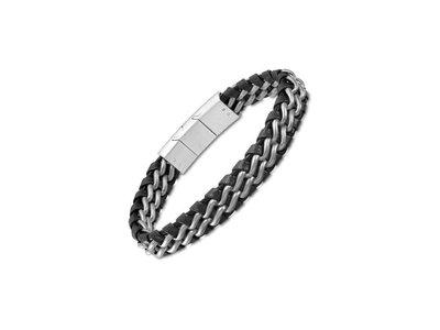armband - LOTUS | staal