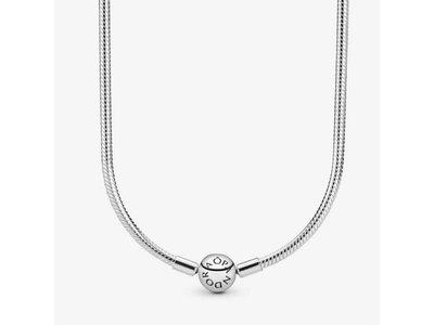 ketting - PANDORA | zilver