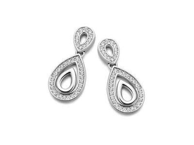 oorbellen - NAIOMY | zilver