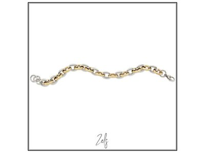 armband - ZELS | staal