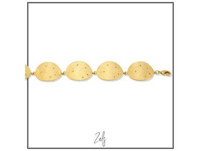 armband - ZELS | plaque