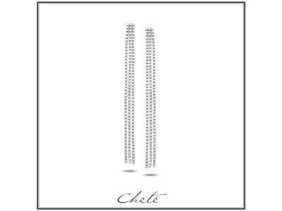 oorbellen - ZELS | zilver