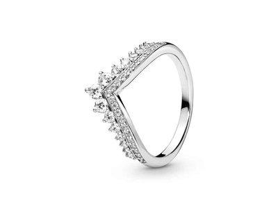 ring - PANDORA | zilver