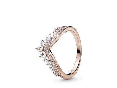 ring - PANDORA | ROSE