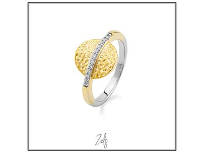 ring - ZELS | plaque
