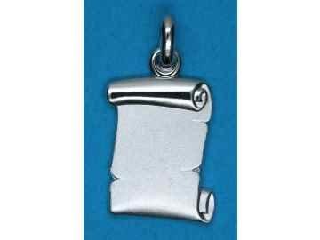 hanger - DE KEMP | zilver