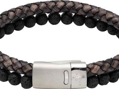 armband - UNIQUE & CO | leder
