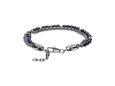 armband - UNIQUE & CO   staal