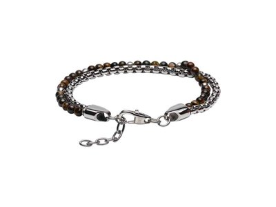 armband - UNIQUE & CO | staal