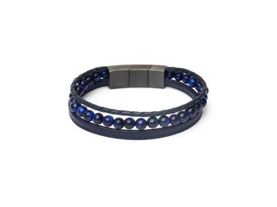 armband - GEMINI | leder
