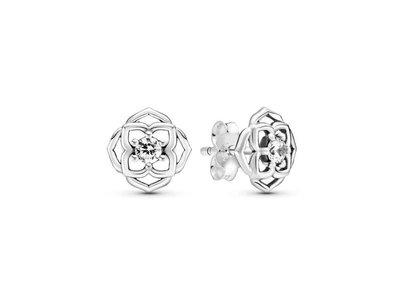 oorbellen - PANDORA | zilver