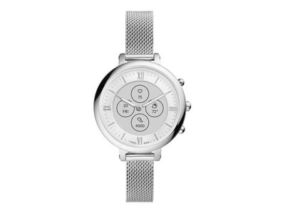 SMARTWATCH - Fossil | staal