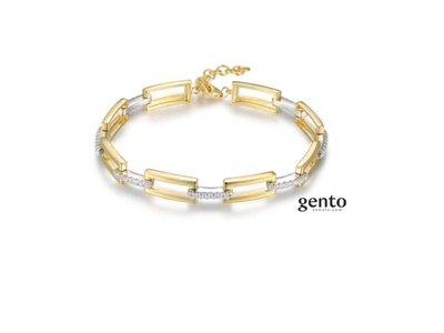 armband - GENTO | plaque