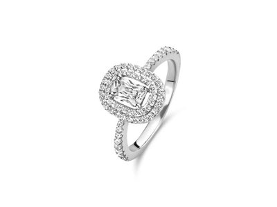 ring - NAIOMY   zilver