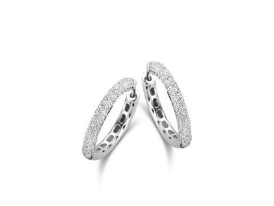 OORBEL - NAIOMY   zilver