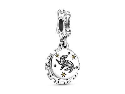 bedel - PANDORA   zilver