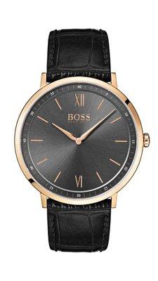 uurwerk - Hugo Boss | leder