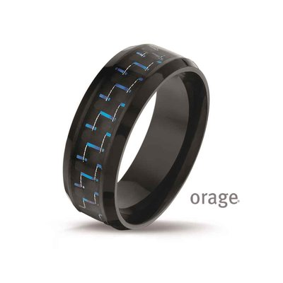 ring - ORAGE | staal