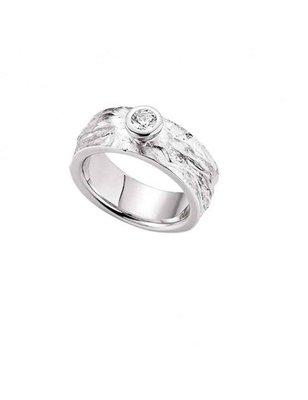 ring - SUENO | zilver