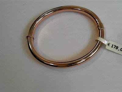 armband - FASHIONABLE SILVER   ROSE
