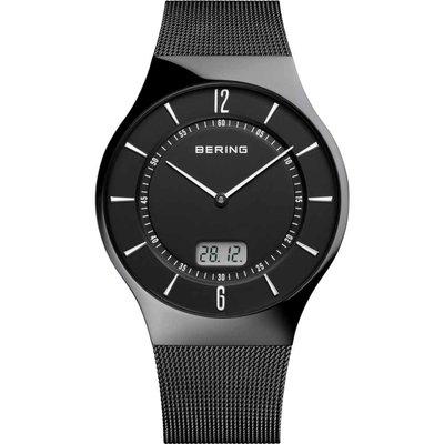 uurwerk - Bering | metaal