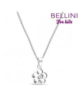 ketting kids - BELLINI   zilver