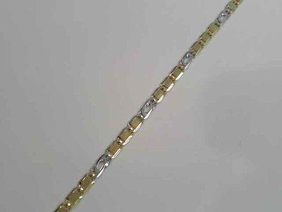 armband - EDEL | goud 18 kt