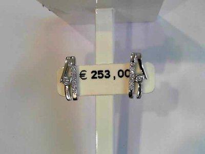 oorbellen - DULCI NEA | goud 18 kt