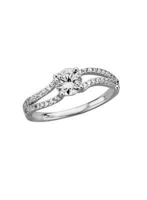 ring - NONA | zilver
