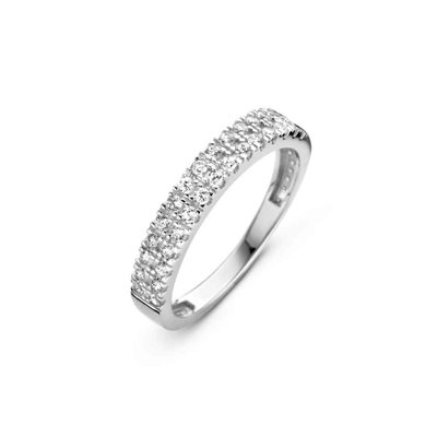 ring - NONA | zilver