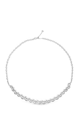 ketting - NONA | zilver