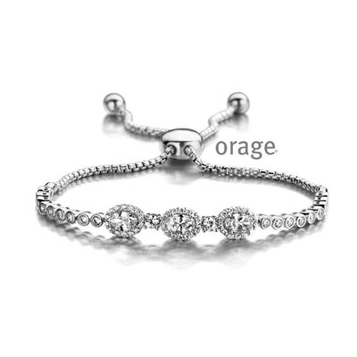 armband - zilver   IMOTIONALS