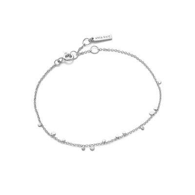armband - ANIA HAIE | zilver