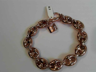 armband - FASHIONABLE SILVER | ROSE