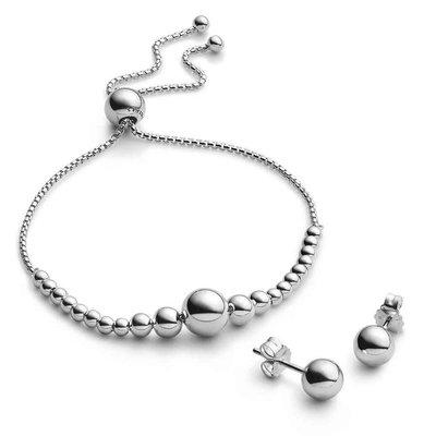 SETJE - PANDORA | zilver
