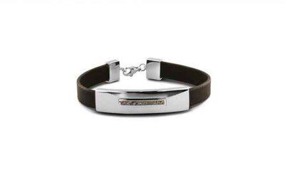 As-armband - SEE YOU | leder